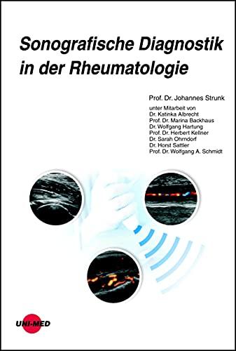 Sonografische Diagnostik in der Rheumatologie