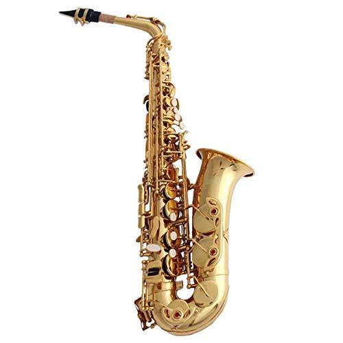YTO Strumenti Musicali, Sassofono Contralto, Sassofono Contralto in Mi bemolle, Sassofono Contralto