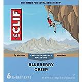 Blueberry Crisp Energy Bar (Pack of 2)