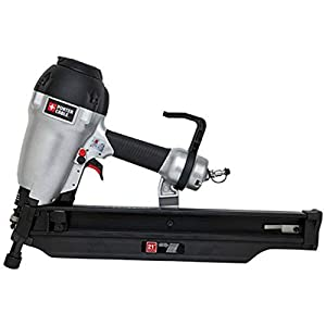 Porter-Cable FR350B 3-1/2-Inch Full Round Framing Nailer from Porter Cable