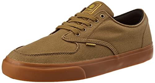 Element Men's Topaz C3 Shoe, Sneaker Uomo, Canyon Khaki, 42 EU