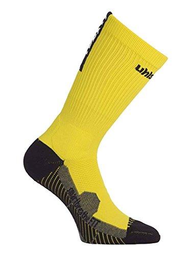 Calcetines amarillos para hombre