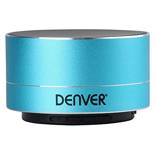 Denver Electronics S0426139 Tragbarer...
