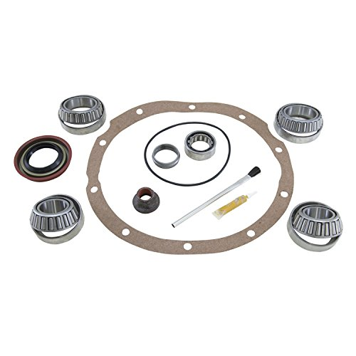 ZBKD30-F Bearing Kit for Dana 30 Front Differential USA Standard Gear