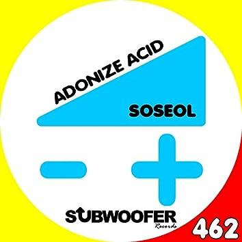 Adonize Acid