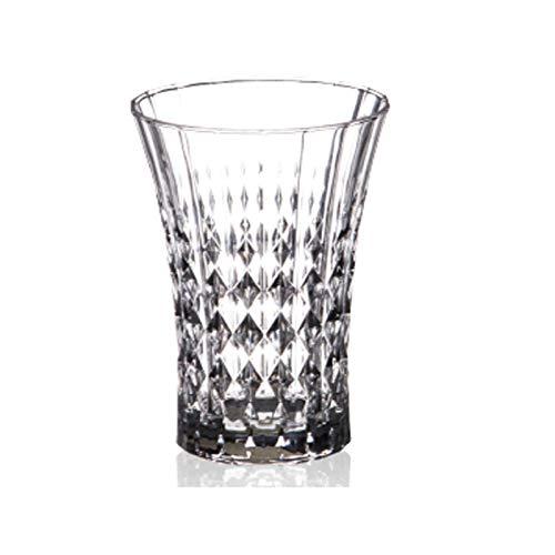 Sektgläser Beiläufig 250ml / 260ml / 350ml Champagner Glas Cocktail Glas Rotwein Glas Becher Glasschale Kristallglas Haushalt Lostgaming (Size : 250ML)