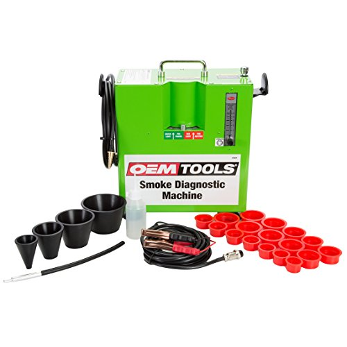 Best Price! OEMTOOLS 24534 Smoke Diagnostic Machine