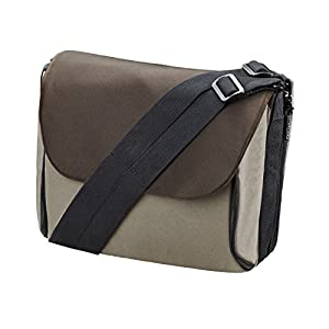 maxi-cosi Flexi Bag XL de bolso cambiador, größenverstellbar con extraíble cambiador marrón (earth brown) Talla:XL