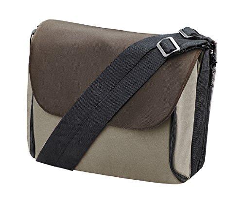 Maxi-Cosi Flexi Bag XL-luiertas, in grootte verstelbaar met afneembare aankleedonderlegger X-Large bruin