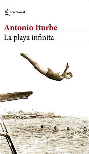 La playa infinita (Biblioteca Breve)