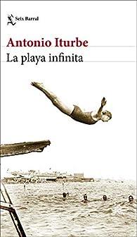La playa infinita par Antonio Iturbe