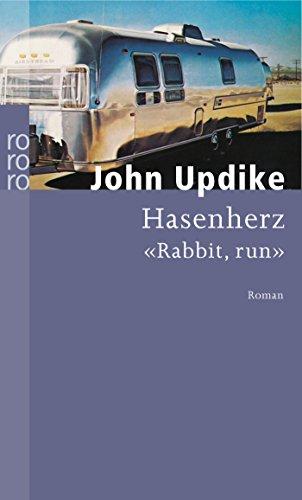 Hasenherz (Die Rabbit-Romane, Band 1)