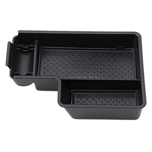 Tonyzhou Co.,ltd Auto Zentral Aufbewahrungsbox Armlehnenhalter Container Organizer, Für Golf 6 R20 Sirocco, Für Jetta MK5
