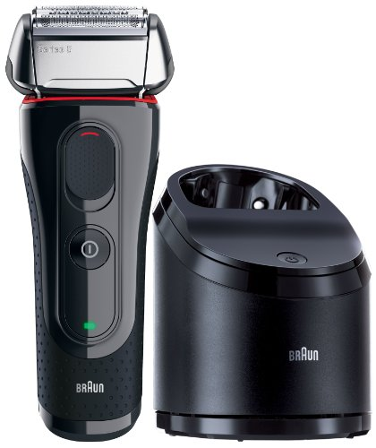 Series Shavers by Braun Series 5 5070cc Shaver