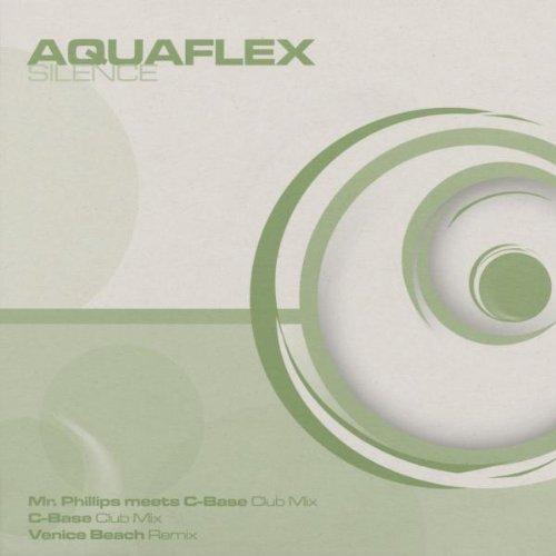 Silence Vinyl Maxi-Single