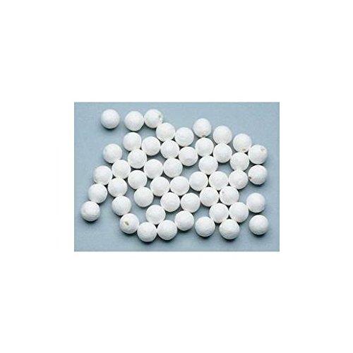 PW INTERNATIONAL Sachet de 50 boules de cellulose Diam 40 mm Couleurs assorties