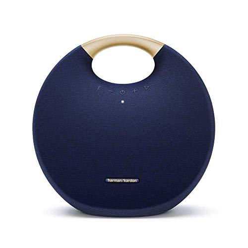 harman kardon Enceinte Bluetooth Onyx Studio 6 Bleu