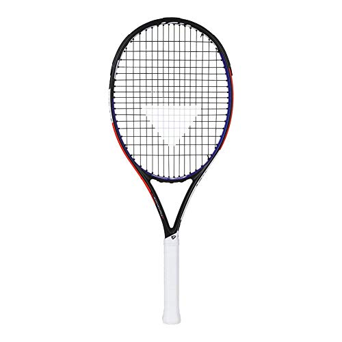 Tecnifibre T- Fight 26 XTC Racchetta da tennis Junior, Nero, Grip 0