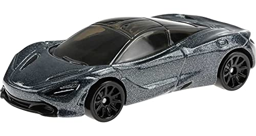 Hot Wheels McLaren 720S Vehicle 1:64 Scale Car, Gift for Collectors & Kids Ages 3 Years Old & Up