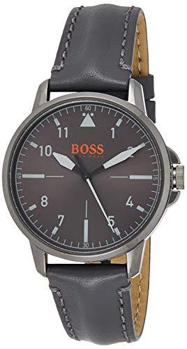 Hugo Boss Orange Unisex-Armbanduhr 1550061