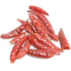 チリ ホール 原型 50g アメ横 大津屋 スパイス ハーブ 唐辛子 とうがらし 唐芥子 蕃椒 トウガラシ 赤唐辛子 ペッパー ペペ chili pepper