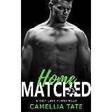 Home Matched (Salt Lake Pumas Book 4) (English Edition)