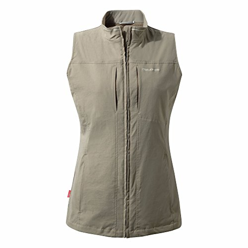 Craghoppers Womens/Ladies NosiLife Dainely Travel Gilet Bodywarmer