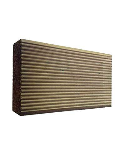 Faura - Listones de Madera | 12x3x300 cm.