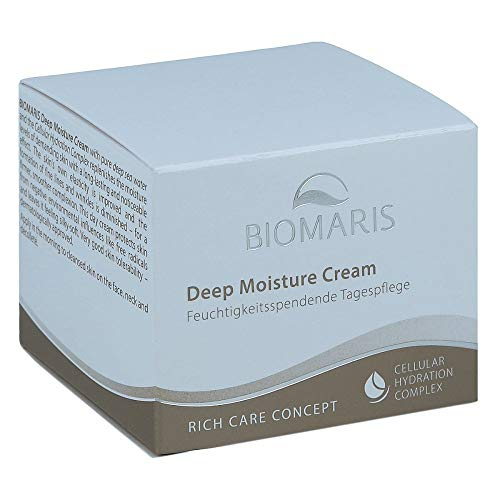 Biomaris deep moisture cream 50 ml