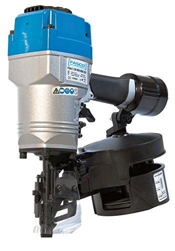 BECK FASTENER GROUP Coil-Nagler für Coil-Nägel und Nagelschrauben (SCRAIL®) Fasco F6AC CN15W-90B SCR, 000011339