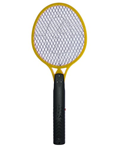 Koramzi F-4 Electric Mosquito Swatter for Indoor and Outdoor Insect Control