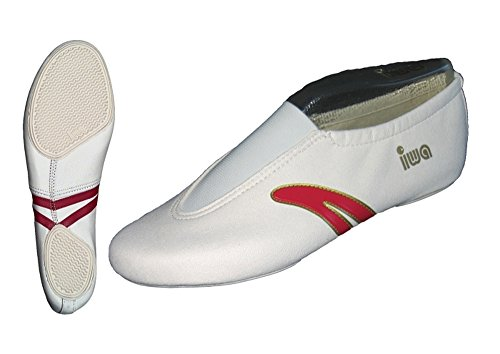 IWA 502 artistic gymnastic shoes made in Germany: :43