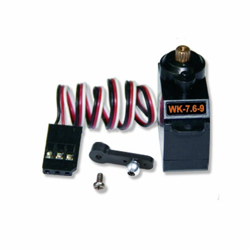 Walkera Servo WK-7.6-9 for Master CP RC Helicopter