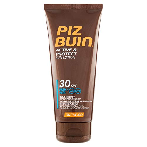 Active and Protect - Body Sun Protection SPF30 100 Ml