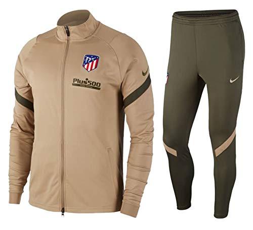 Nike Atlético Madrid Strike Trainingsanzug Herren