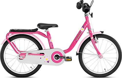 Puky 4412 - Z 8 - Kinderfahrrad lovely pink