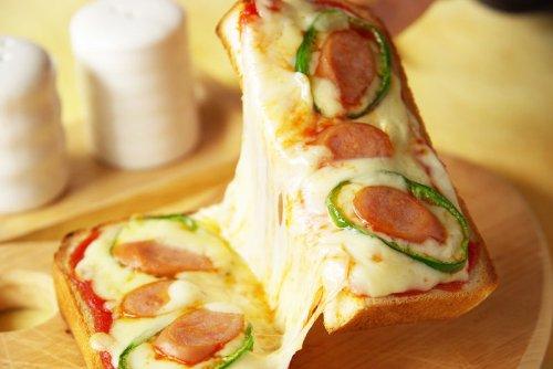 ピザ用ミックスチーズ 1kg