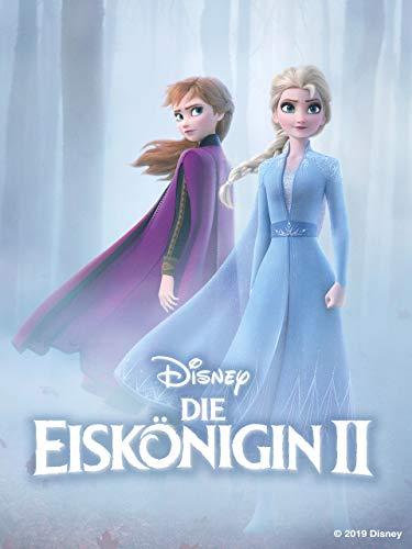 Die Eiskönigin II (4K UHD) [dt./OV]