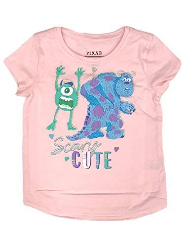 Jumping Beans Toddler Girls Pink Mo…