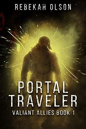 Portal Traveler