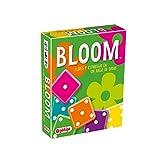 Bloom (Lúdilo) – Juego Roll & Write para niños, Juegos Dados niño, Juega en Familia y diviértete pintando Flores, Potencia la Estrategia y percepción Visual