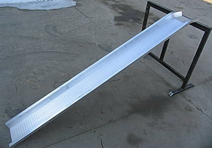 Rampe de Chargement 155Mm 1.00M Largeur Int Longueur Vente /à lUnit/é