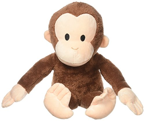 Curious George: Kohls Cares Plush 15'