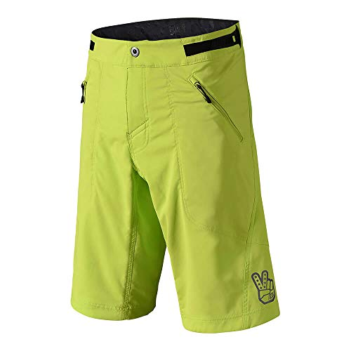 Pantalón Corto MTB Troy Lee Designs 2018 Skyline Lime
