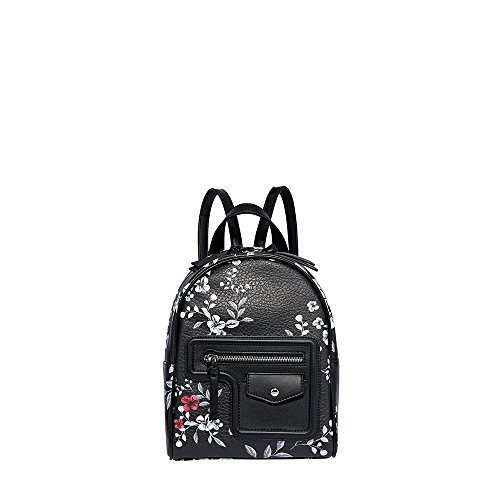 Fiorelli Women's Avery Backpack (Regents Black Floral Print)