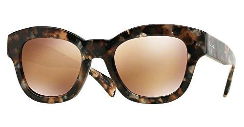 Paul Smith PM8252SU-15367T Gafas, negro-marron, 51/22/140 para Mujer