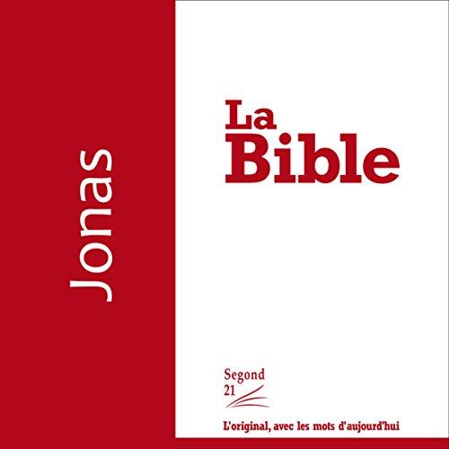 Jonas - version Segond 21 cover art