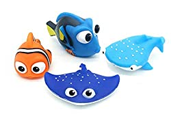 Toys-that-Start-with-N-Nemo-Bath-Toys