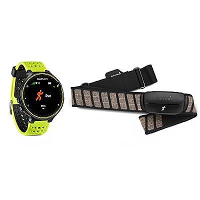 Garmin Forerunner 230 Bundle GPS Running Watch