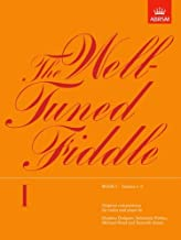 The Well-tuned Fiddle (Bk. 1)